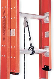Werner, 5AB19, Rope and Pulley System Kit