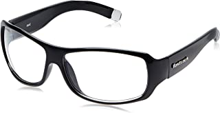 Fastrack Sports Men's Sunglasses (P089WH4|61|Transparent)