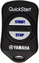 YAMAHA ACC-GNRST-30-20 Wireless Remote Replacement Key for Model EF3000ISE/ISEB