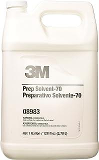 3M Prep Solvent-70, Gallon, 08983