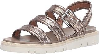 Frye Women's Mila Strappy Sandal Flat