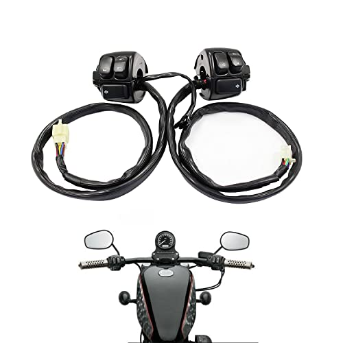 Harley Handlebar Switches: Amazon.com on