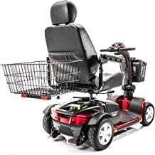 XL Rear Basket for Pride, Drive, Golden, Victory, Challenger Mobility Scooter J1000