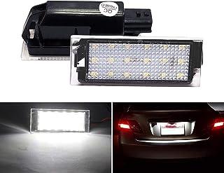 Suchergebnis Auf Für Renault Twingo Kennzeichenbeleuchtung Leuchten Leuchtenteile Auto Motorrad