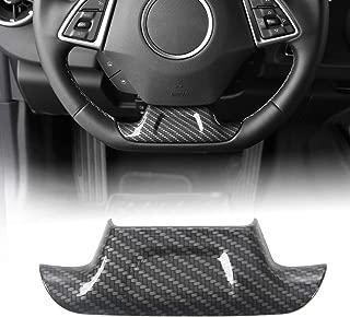 Best steering wheel cover camaro Reviews