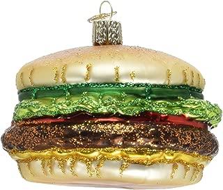 Best hamburger christmas ornament Reviews