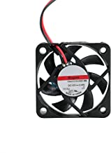 Twinkle Bay 40x10mm Fan, Super Silence, Replace MagLev HA40101V4-000C-C99 Cooling Fan, 2Pins 2Wires(12V, 0.8W)