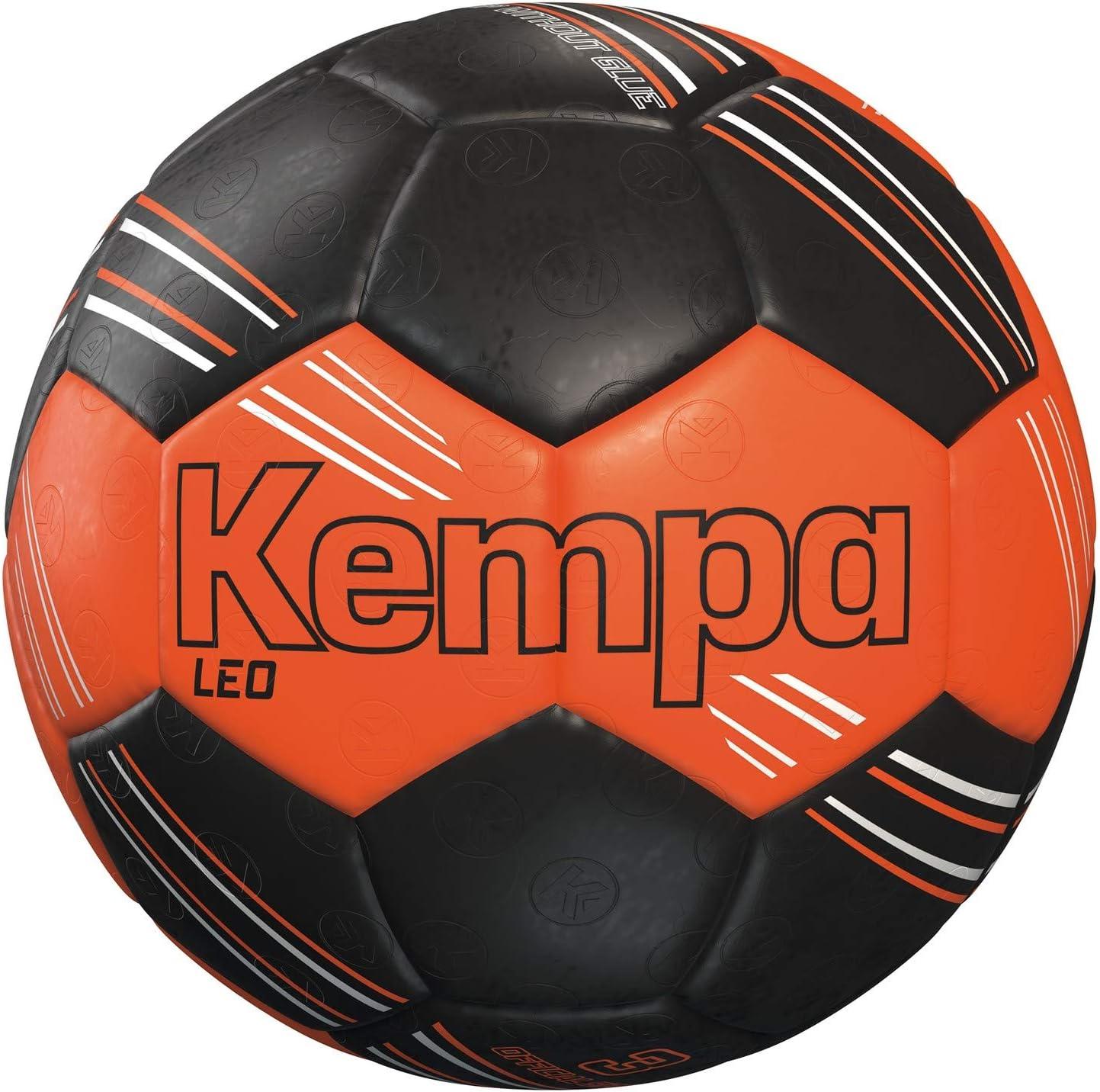 Unisex Adulto Kempa Leo Bal/ón de Juego