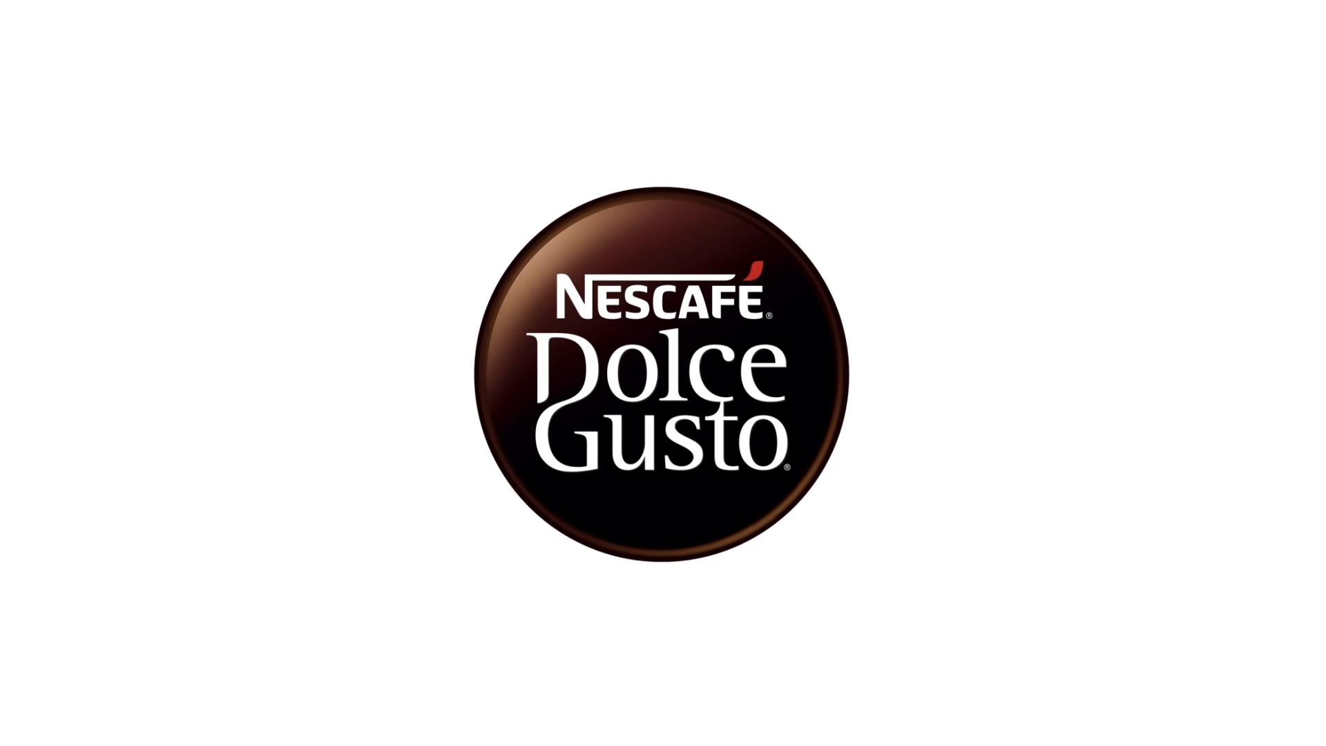 Nescafé Dolce Gusto Piccolo XS KP1A Macchina per Caffè Espresso e Altre Bevande, Manuale, Bianco/Nero 2