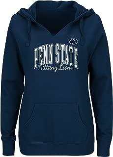 NCAA Women's Plus Size Fleece Hood