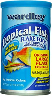 HARTZ Wardley Tropical Premium Fish Flake