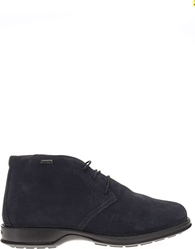 IGI & CO 66813 Kaffee Mann hohe Schuhe sportlich sportlich sportlich Wildleder Schnürsenkel Ankle Stiefel  bekannte Marke