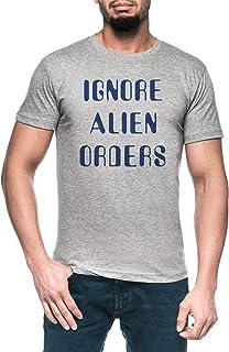 A.N.T Alien Ambush Camiseta de Tirantes para Hombre Tank Top T-Shirt Xenomorph Ellen Ripley Sci-fi