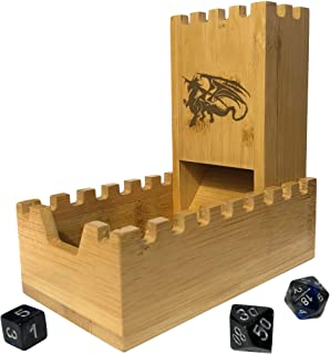 Board Game 2018 Dice Tower