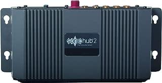 Lowrance Standard 000-12302-001 SonicHub2 Marine Audio Server