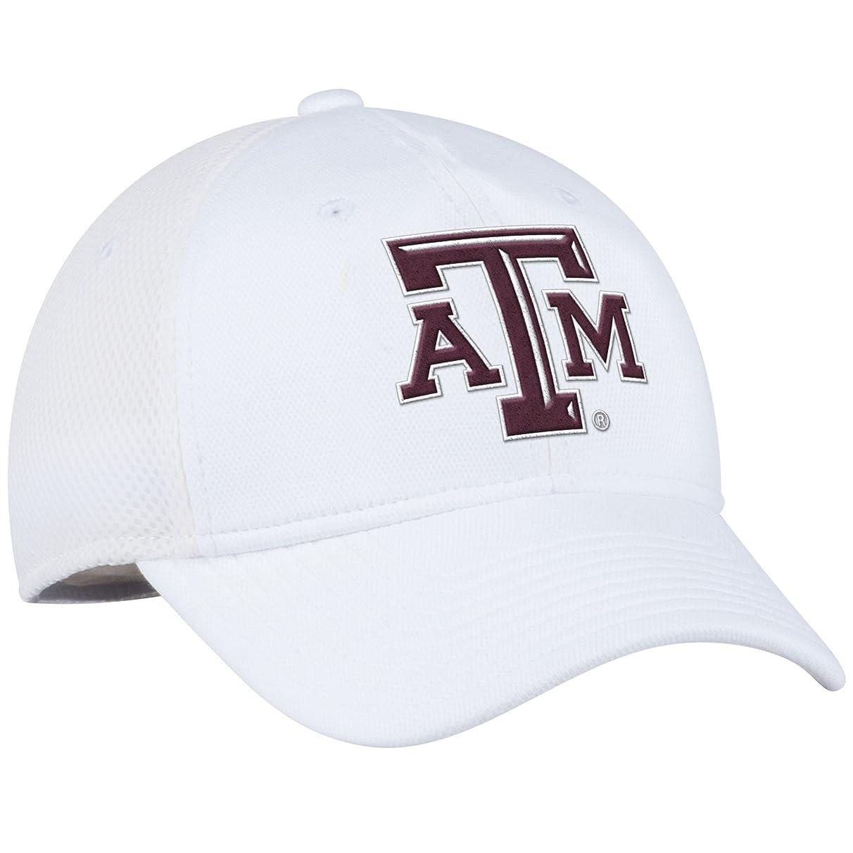 NCAA Men's ZNE Structured Flex Meshback Cap