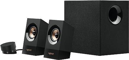 Logitech Z533 2.1 Canali 60W, Set di Altoparlanti, Nero - Trova i prezzi più bassi