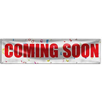 Vinyl Banner Multiple Sizes Shoe Sale Red B Business Outdoor Weatherproof Industrial Yard Signs 10 Grommets 60x144Inches
