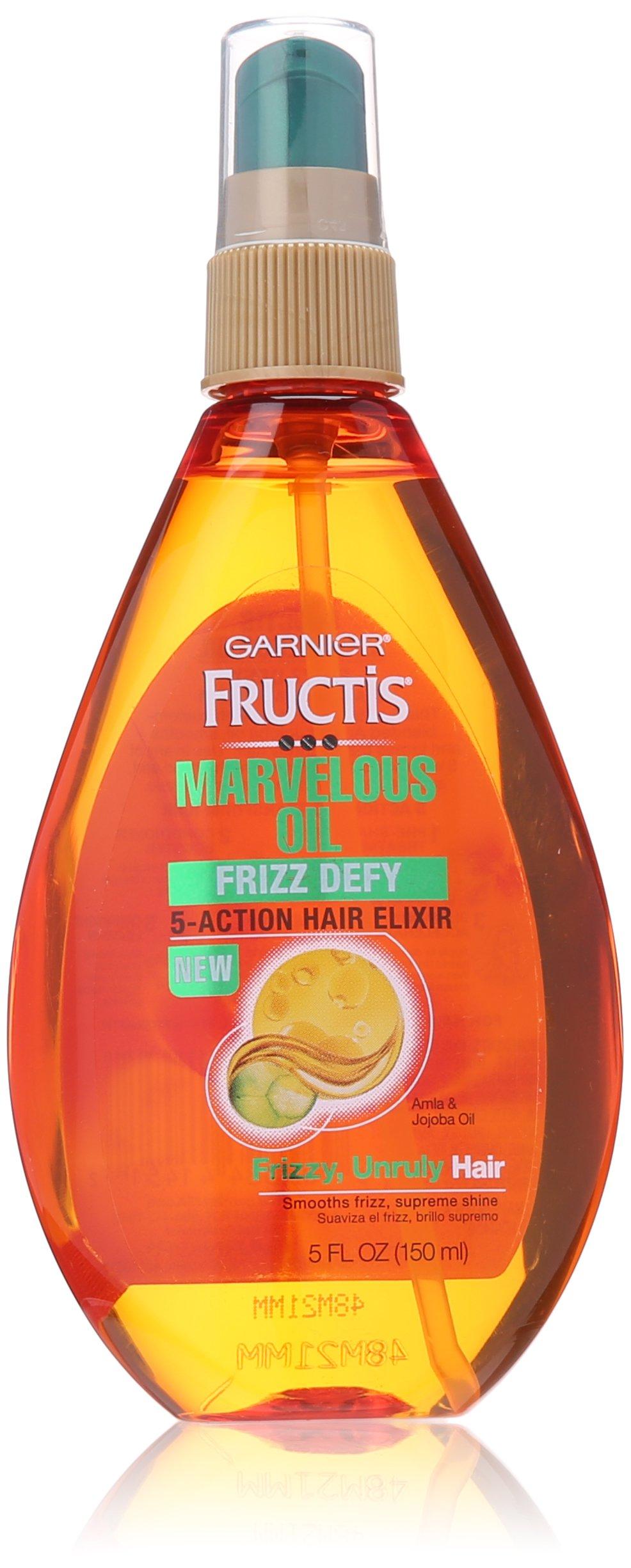 Garnier Fructis Marvelous Action Elixir