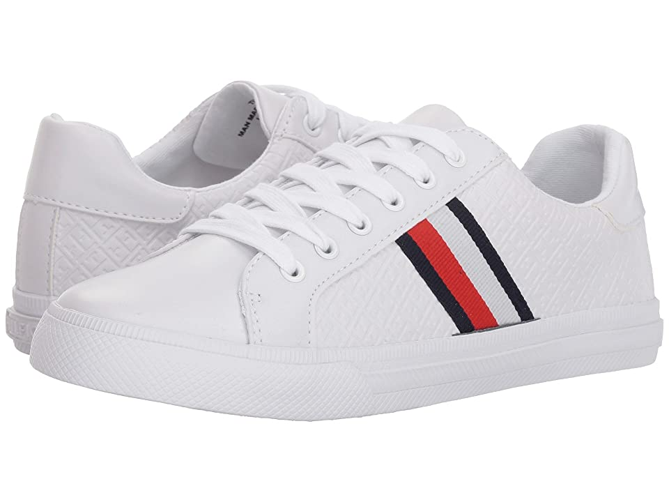 Tommy Hilfiger Lexx (White) Women