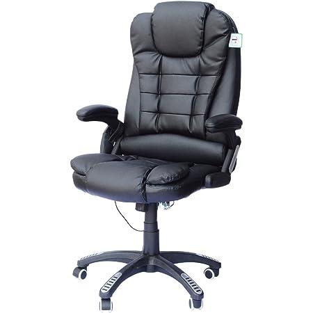 Bürostuhl mit Sitzheizung