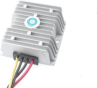 SMAKN® DC/DC Converter 24V/36V Step Down to 19V/10A 190W Power Supply Module