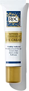 Best RoC Retinol Correxion Anti-Aging Eye Cream Treatment, 0.5 Fl Oz, Multi Review