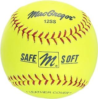 MacGregor ASA Fast Pitch Softball (One Dozen)