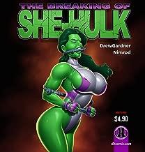 Breaking She-Hulk