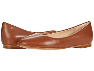 Clarks Grace Piper (Tan) Women