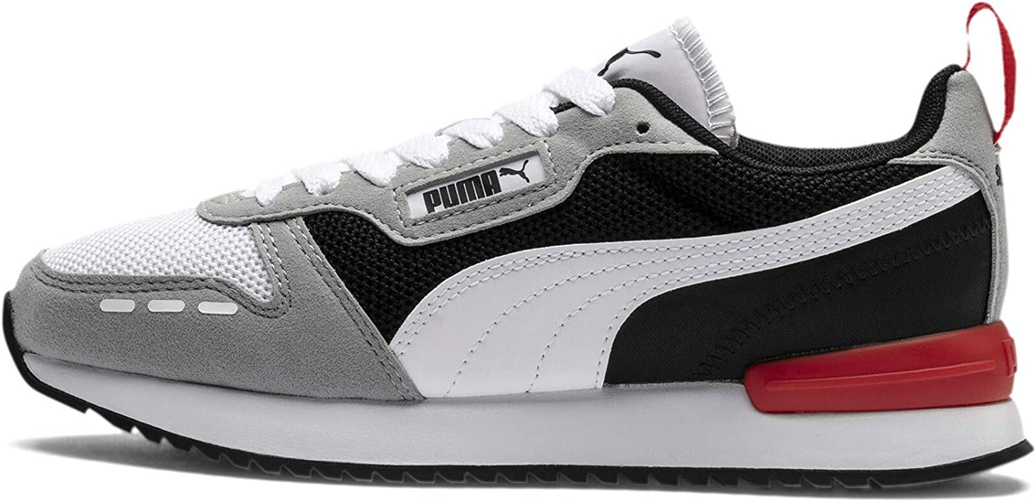 PUMA Unisex-Child Competition Running Shoes