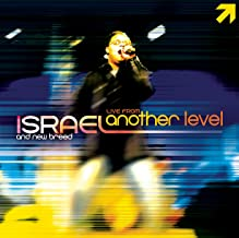 israel houghton live from another level