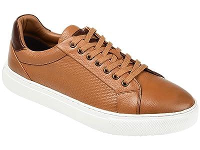 Thomas & Vine Canton Embossed Leather Sneaker