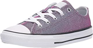 Converse Kids' Chuck Taylor Space Star Sneaker