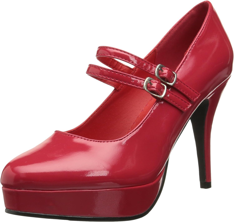国内在庫 Ellie Shoes ブランド買うならブランドオフ Women's 421 Jane Maryjane Pump