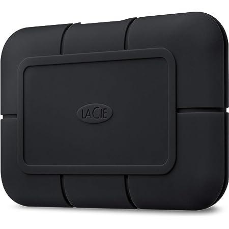 Lacie Rugged Ssd Pro Externe Ssd 2 Tb 2 5 Zoll Computer Zubehör