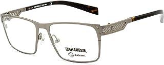 aa59830e85 Harley-Davidson - Montura de gafas - para hombre Gris Grau/Havanna Talla  única