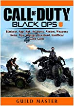 Call of Duty Black Ops 4, Blackout, App, Apk, Accounts, Aimbot, Weapons, Items, Tips, Strategy, Download, Unofficial Game Guide