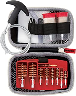 Real Avid Gun Boss Universal Cable - 12 & 20 Gauge.17 - .45 Caliber Pull-Through Gun Cleaning kit
