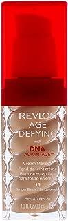 Revlon Age Defying with DNA Advantage Makeup, Tender Beige
