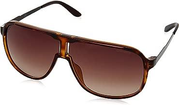 Carrera Men's New Safaris Aviator Sunglasses