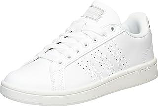 adidas basket femme blanche