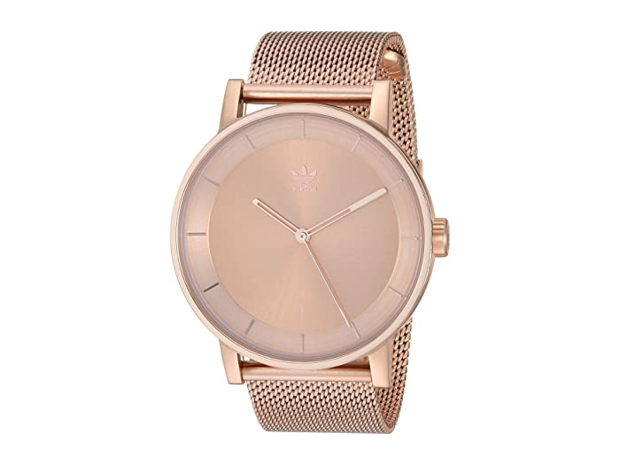 adidas  District_M1 (All Rose Gold) Watches