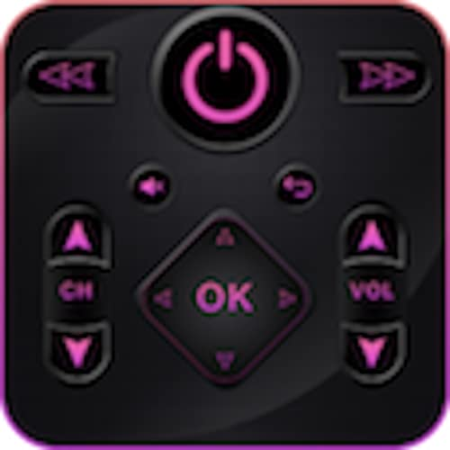 Remote for All TV Model : Universal Remote Control