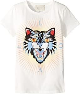 Gucci Kids - T-Shirt 479397X3G92 (Little Kids/Big Kids)