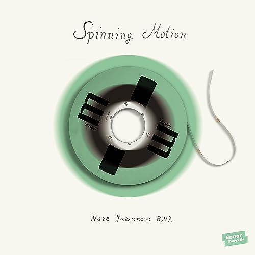 Naze (Jazzanova Remix) de Spinning Motion en Amazon Music - Amazon.es
