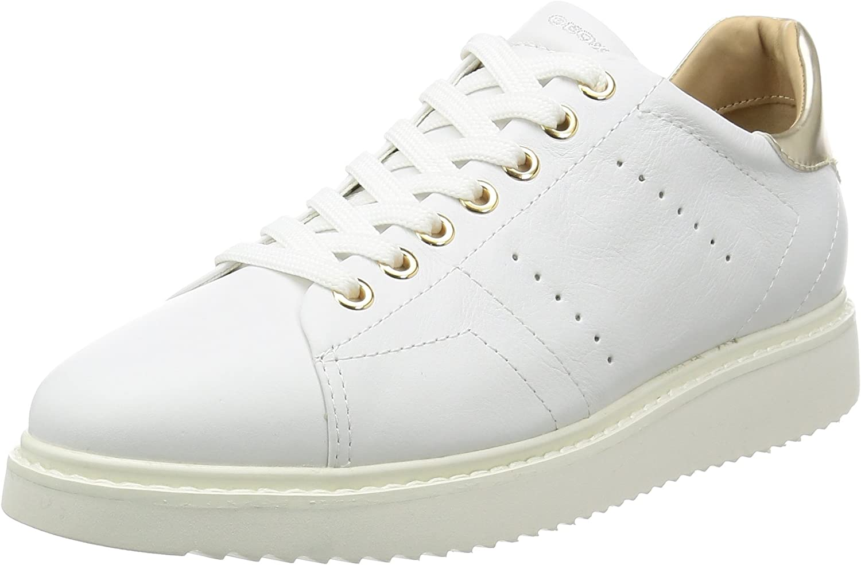 Geox Women's D Ophira Sneakers
