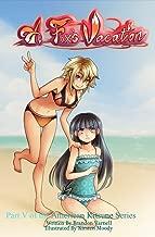 A Fox's Vacation (American Kitsune Book 5)