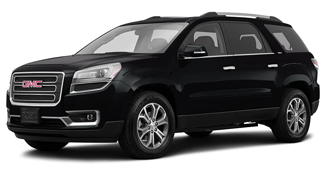 Amazon Com 2015 Gmc Acadia Denali Reviews Images And Specs