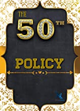 The 50th Policy (English Edition)